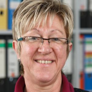 Beatrix Kersching