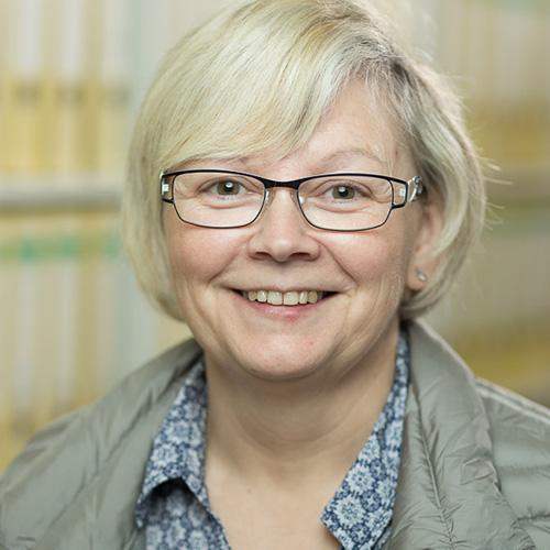 Carola Mehler