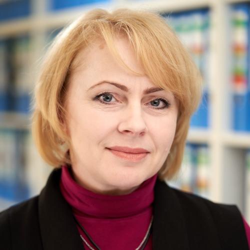 Irina Sitnikov